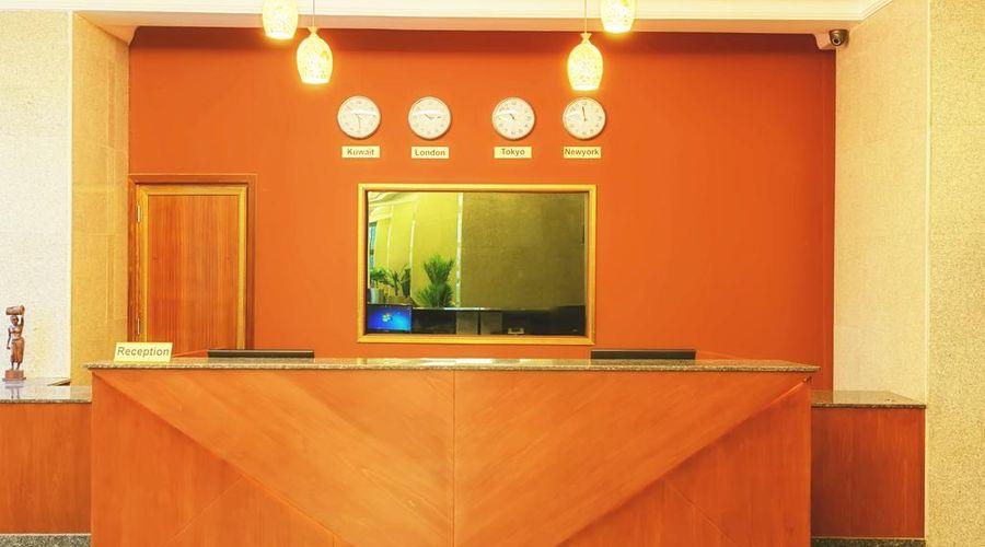 فندق سيتي تاور-43 من 46 الصور