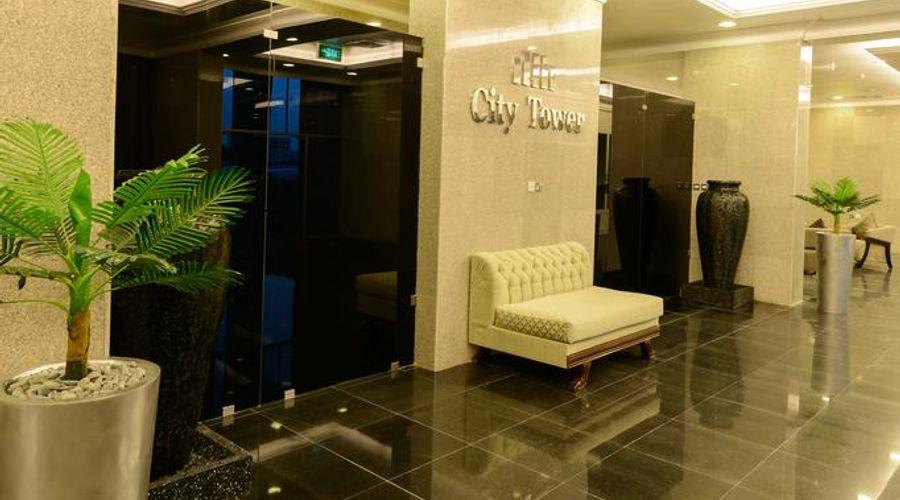 فندق سيتي تاور-44 من 46 الصور