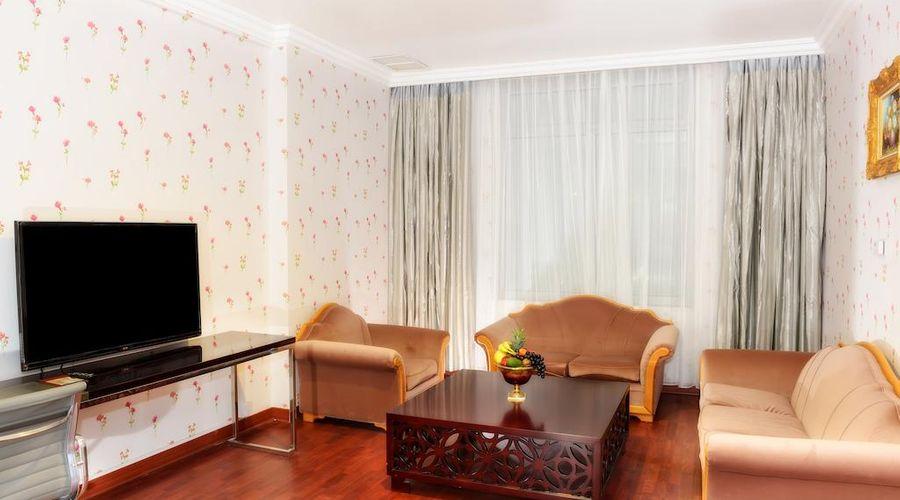 فندق سيتي تاور-9 من 46 الصور