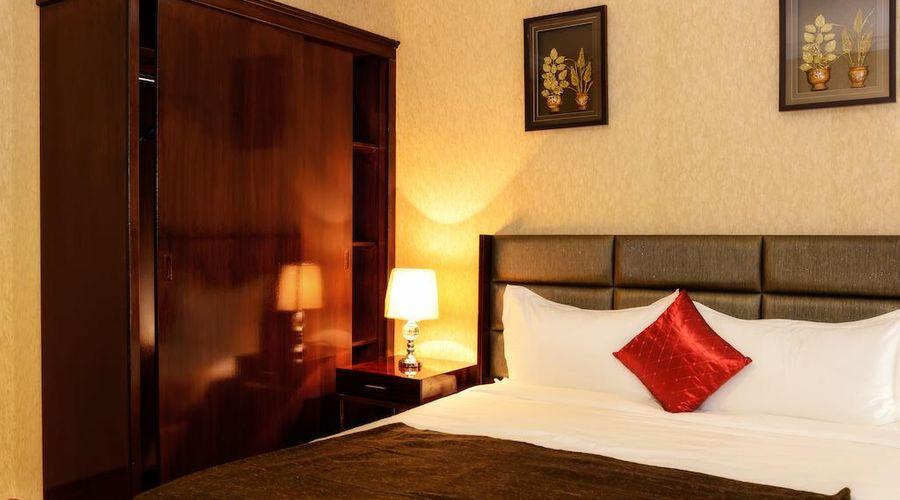 فندق سيتي تاور-10 من 46 الصور