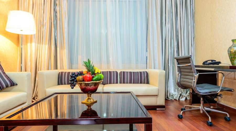 فندق سيتي تاور-11 من 46 الصور
