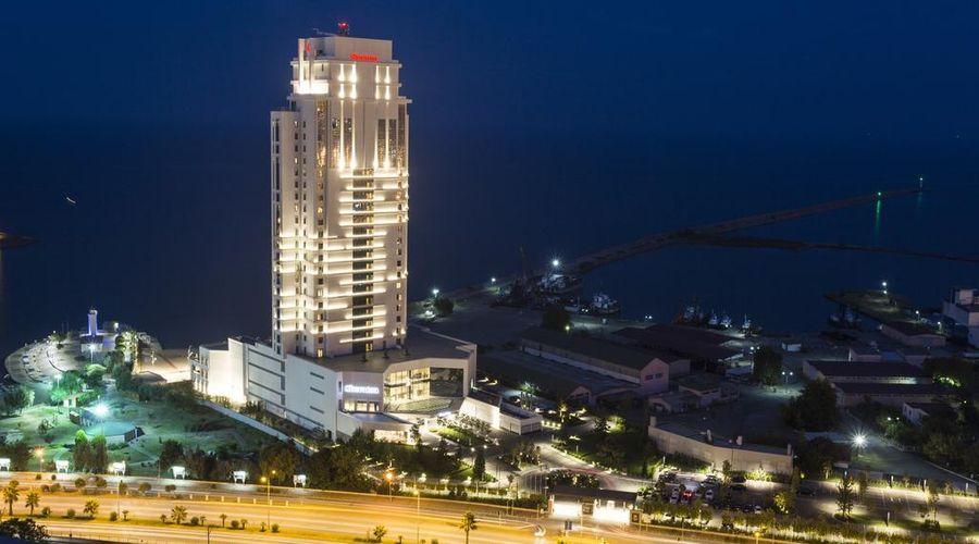 Sheraton Grand Samsun Hotel-2 of 44 photos