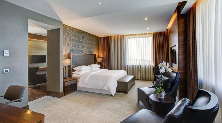 Sheraton Grand Samsun Hotel-19 of 44 photos