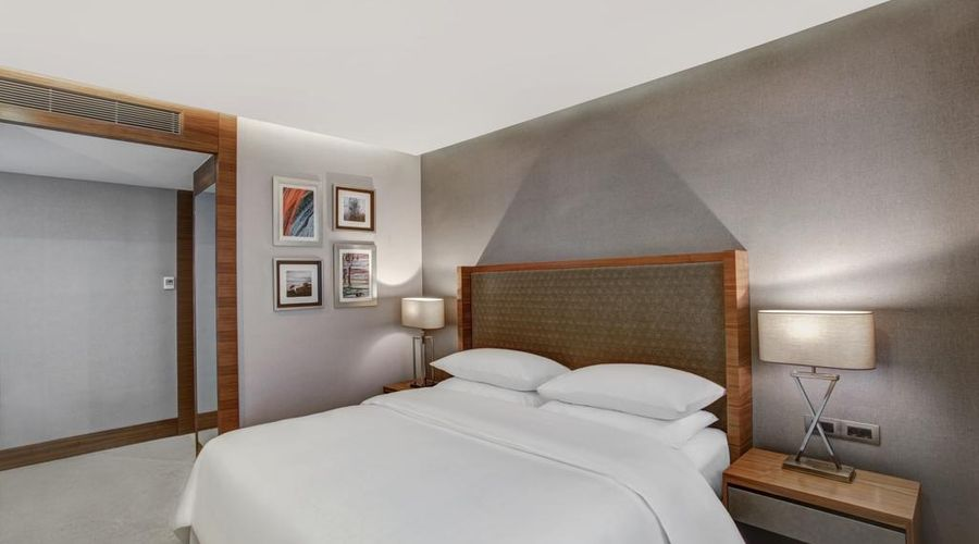 Sheraton Grand Samsun Hotel-21 of 44 photos