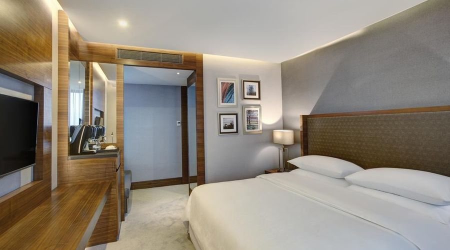 Sheraton Grand Samsun Hotel-23 of 44 photos