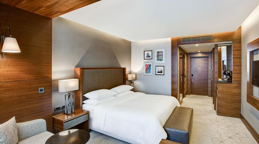 Sheraton Grand Samsun Hotel-25 of 44 photos