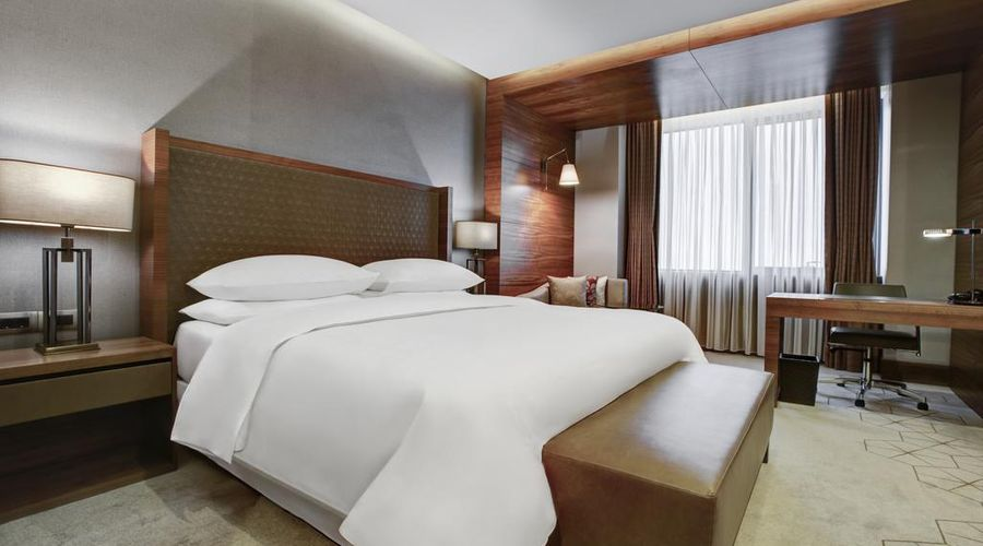 Sheraton Grand Samsun Hotel-26 of 44 photos