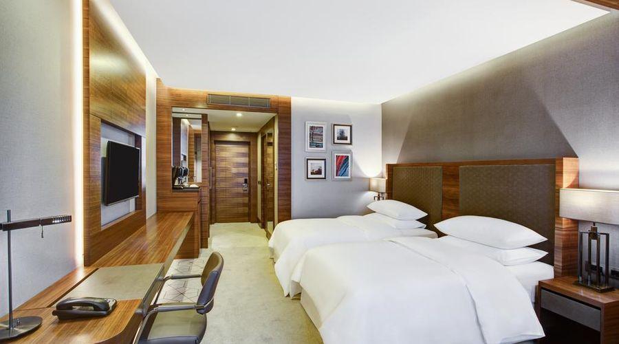 Sheraton Grand Samsun Hotel-27 of 44 photos