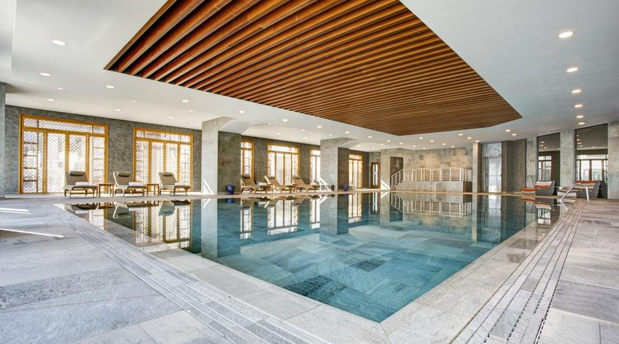 Sheraton Grand Samsun Hotel-4 of 44 photos