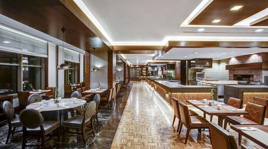 Sheraton Grand Samsun Hotel-30 of 44 photos