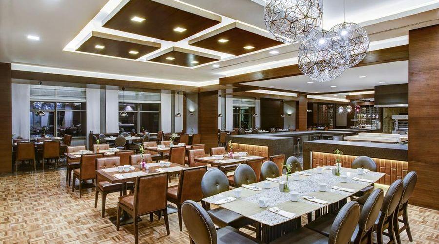 Sheraton Grand Samsun Hotel-32 of 44 photos