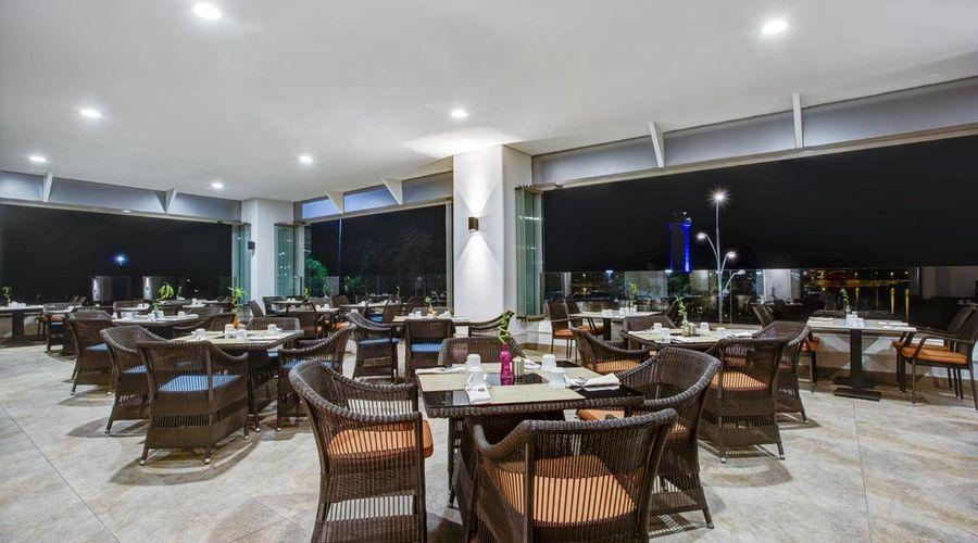 Sheraton Grand Samsun Hotel-35 of 44 photos