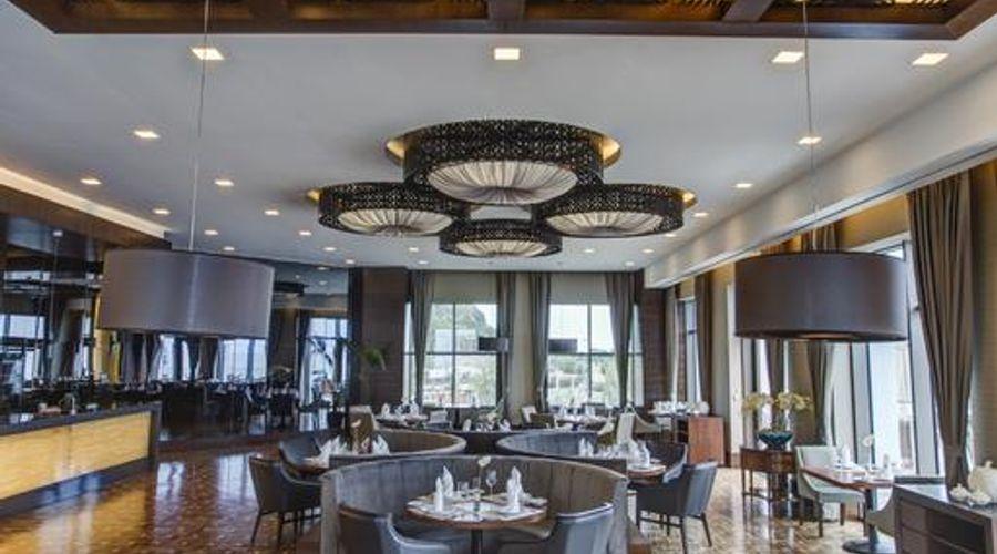Sheraton Grand Samsun Hotel-36 of 44 photos