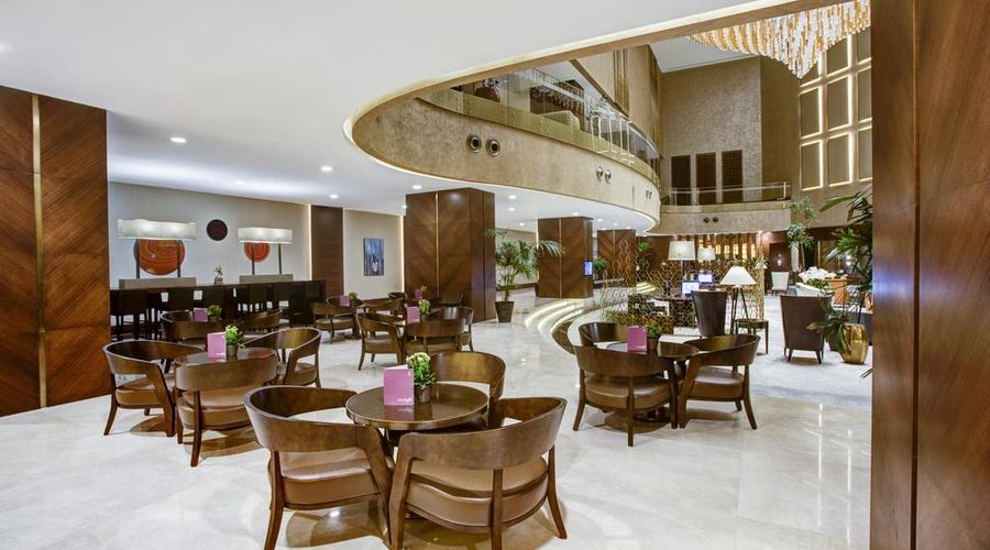 Sheraton Grand Samsun Hotel-40 of 44 photos