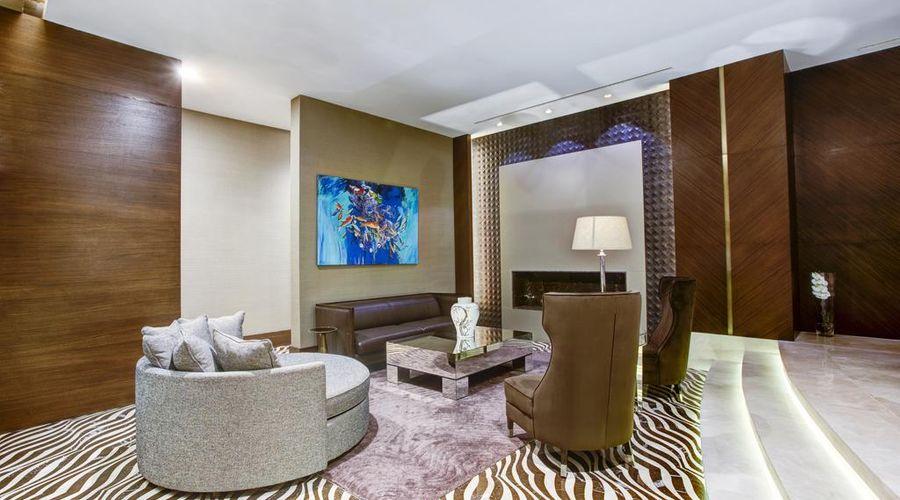 Sheraton Grand Samsun Hotel-41 of 44 photos