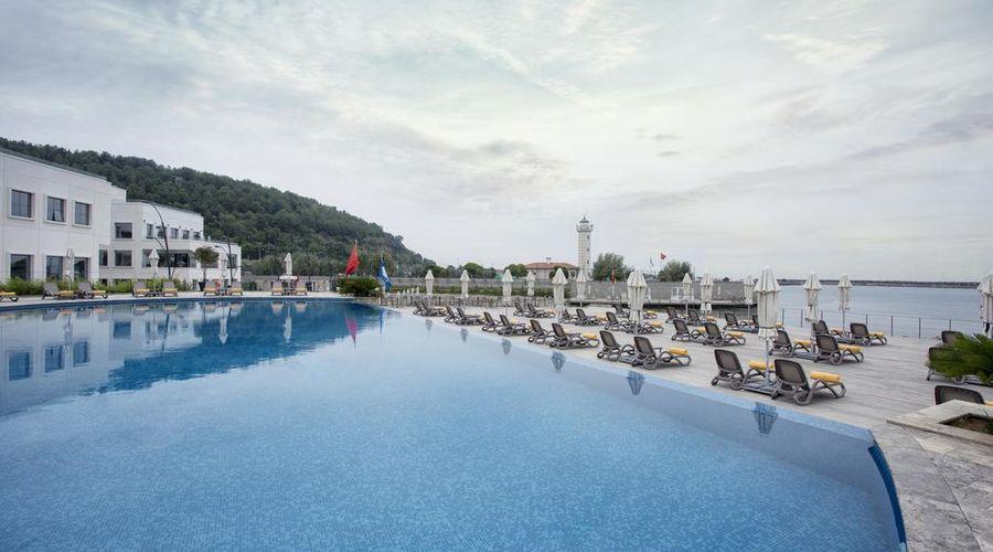 Sheraton Grand Samsun Hotel-5 of 44 photos