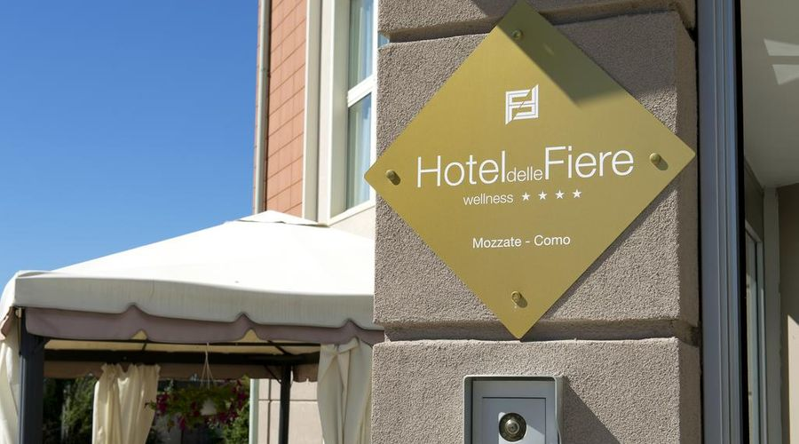 Hotel delle Fiere-6 of 40 photos