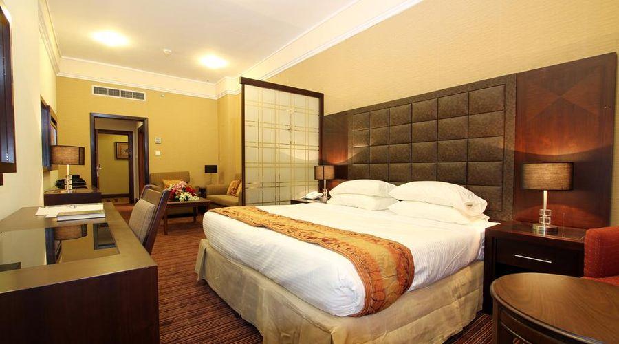 فندق مؤتة مكة-5 من 12 الصور