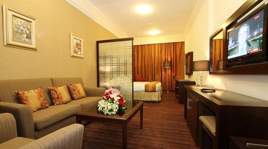 Mouta Hotel Makkah-6 of 12 photos