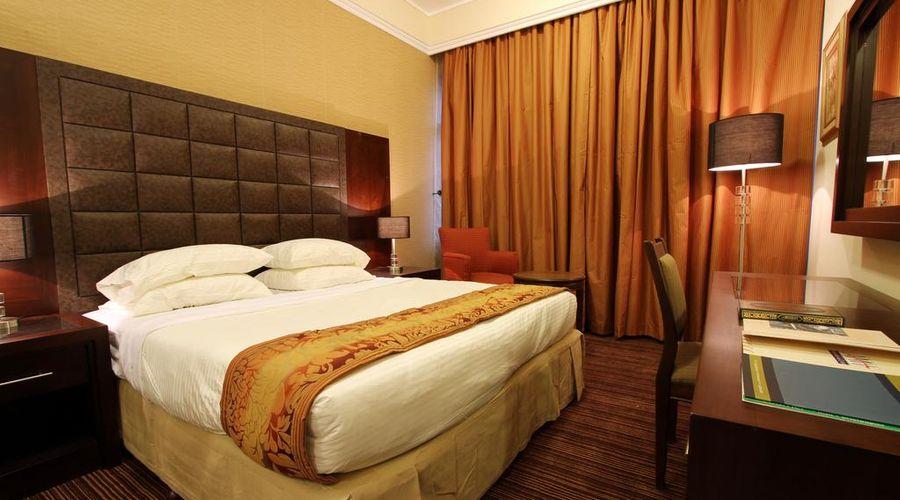 فندق مؤتة مكة-7 من 12 الصور