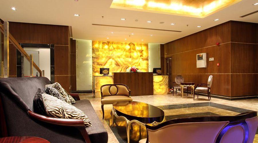 فندق مؤتة مكة-8 من 12 الصور