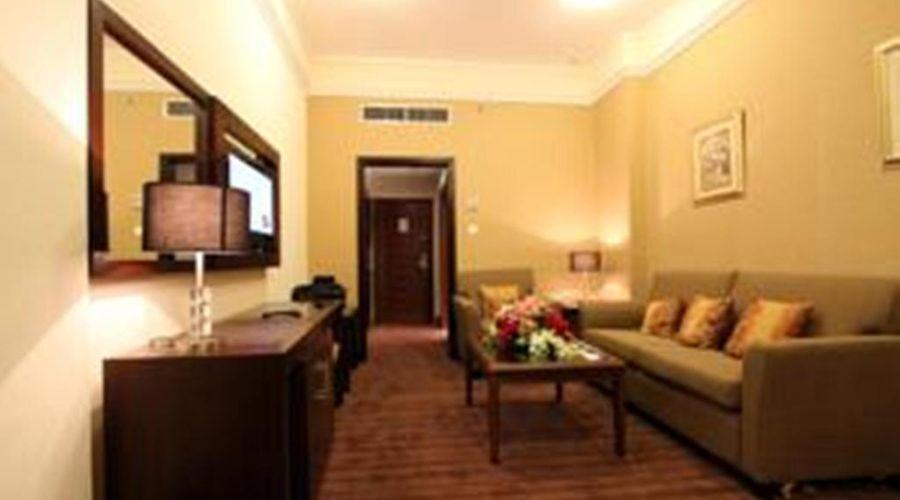 فندق مؤتة مكة-9 من 12 الصور