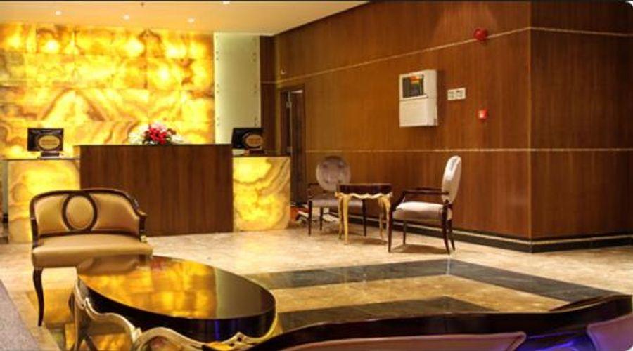 فندق مؤتة مكة-11 من 12 الصور