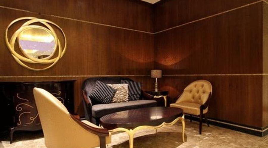 فندق مؤتة مكة-4 من 12 الصور