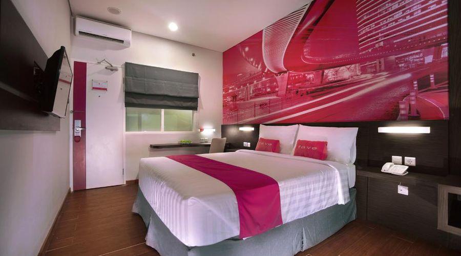 favehotel Graha Agung Surabaya-14 of 36 photos