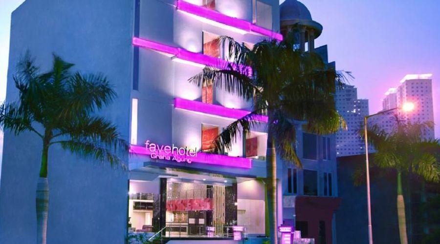favehotel Graha Agung Surabaya-3 of 36 photos