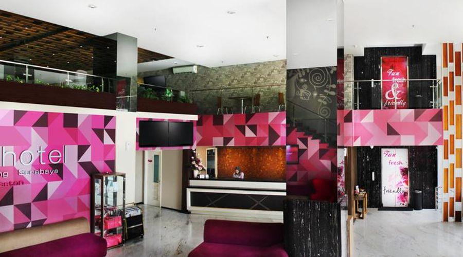 favehotel Graha Agung Surabaya-25 of 36 photos