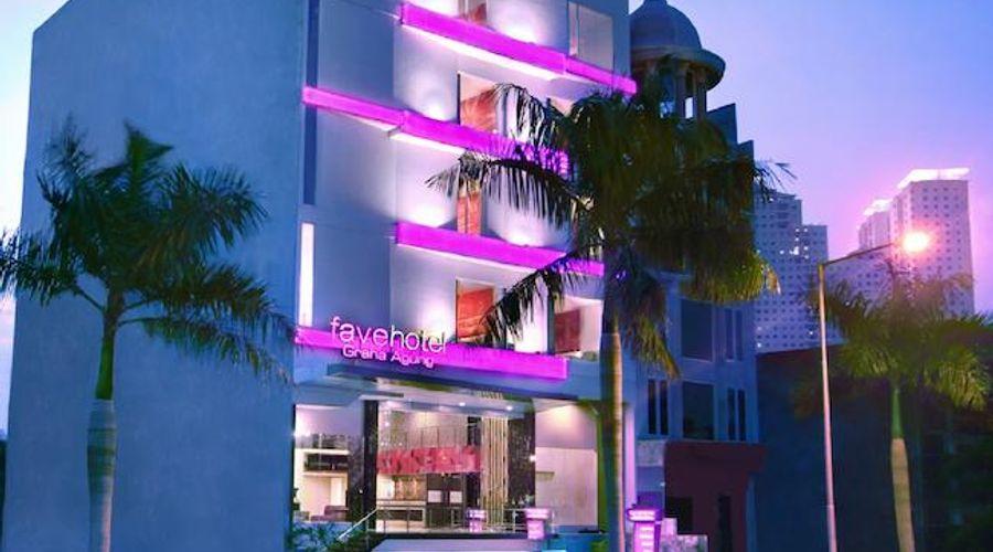 favehotel Graha Agung Surabaya-1 of 36 photos
