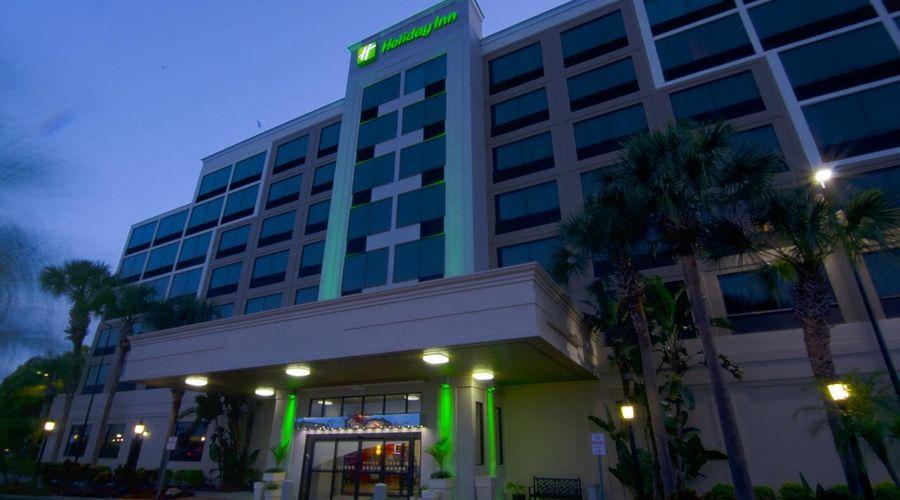 Holiday Inn Orlando East - UCF Area-1 of 33 photos