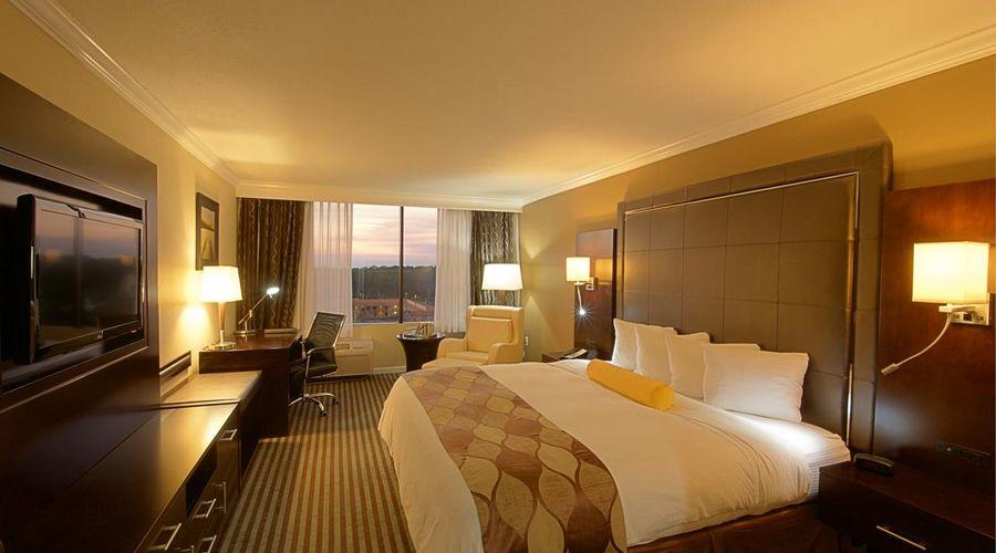 Holiday Inn Orlando East - UCF Area-21 of 33 photos