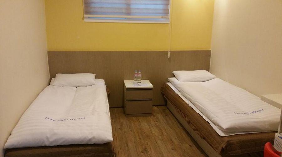 Dongdaemun Hwashin Hostel-19 of 30 photos