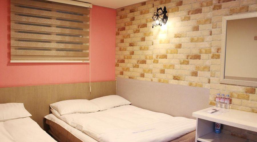 Dongdaemun Hwashin Hostel-20 of 30 photos