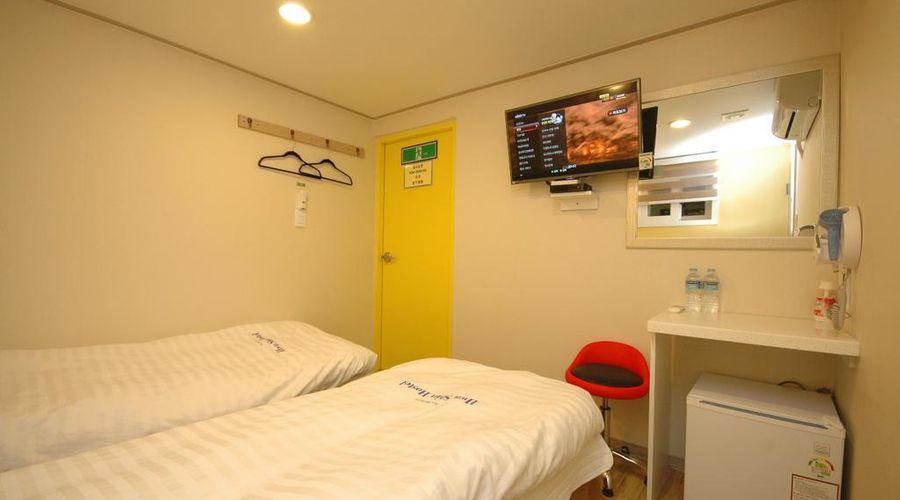 Dongdaemun Hwashin Hostel-27 of 30 photos