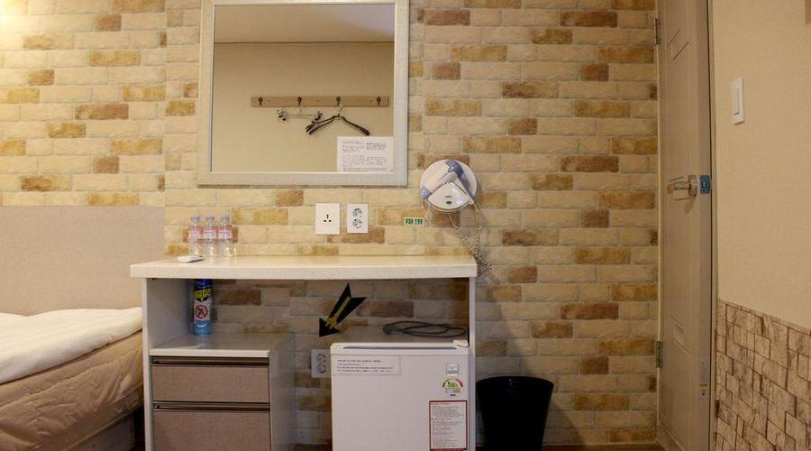 Dongdaemun Hwashin Hostel-29 of 30 photos