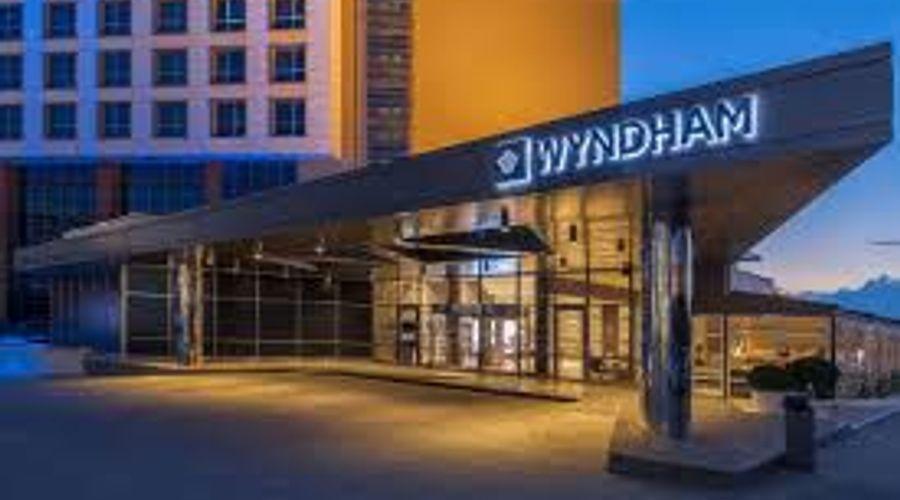 Wyndham Ankara-1 of 35 photos