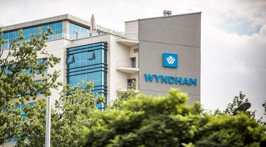 Wyndham Ankara-26 of 35 photos