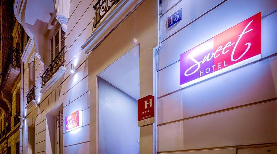 فندق سويت-4 من 31 الصور