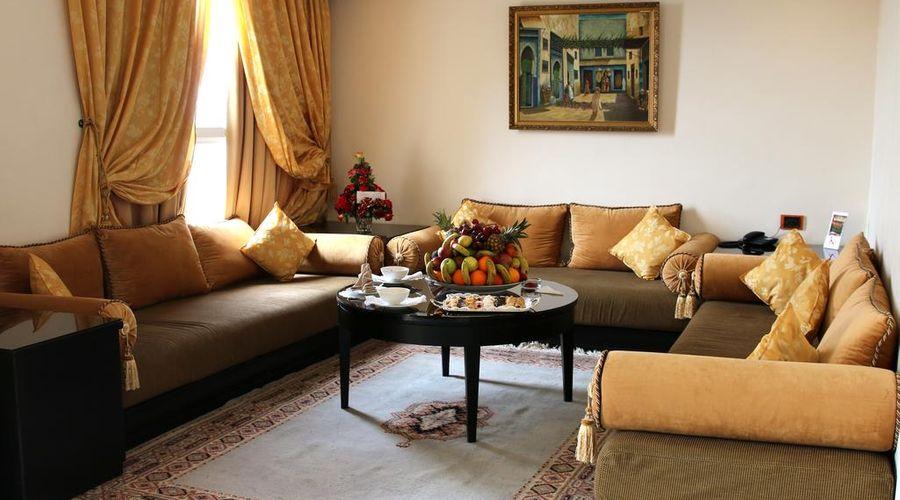 Sahara Hotel Agadir-12 من 40 الصور