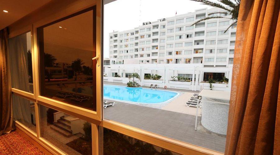 Sahara Hotel Agadir-13 من 40 الصور