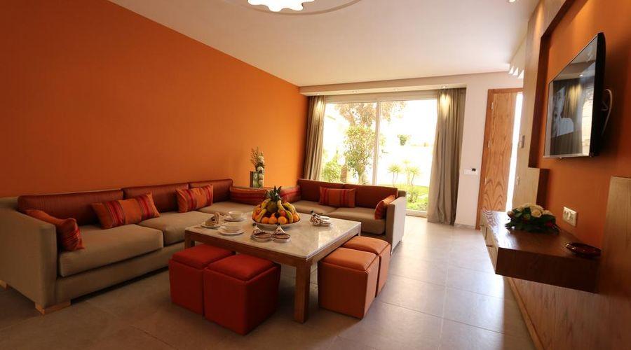 Sahara Hotel Agadir-15 من 40 الصور