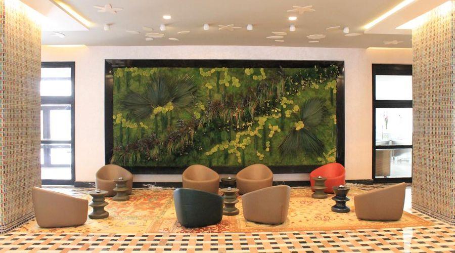 Sahara Hotel Agadir-16 من 40 الصور