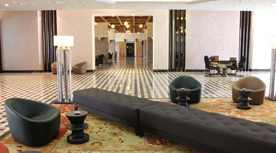 Sahara Hotel Agadir-17 من 40 الصور