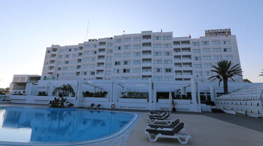 Sahara Hotel Agadir-18 من 40 الصور