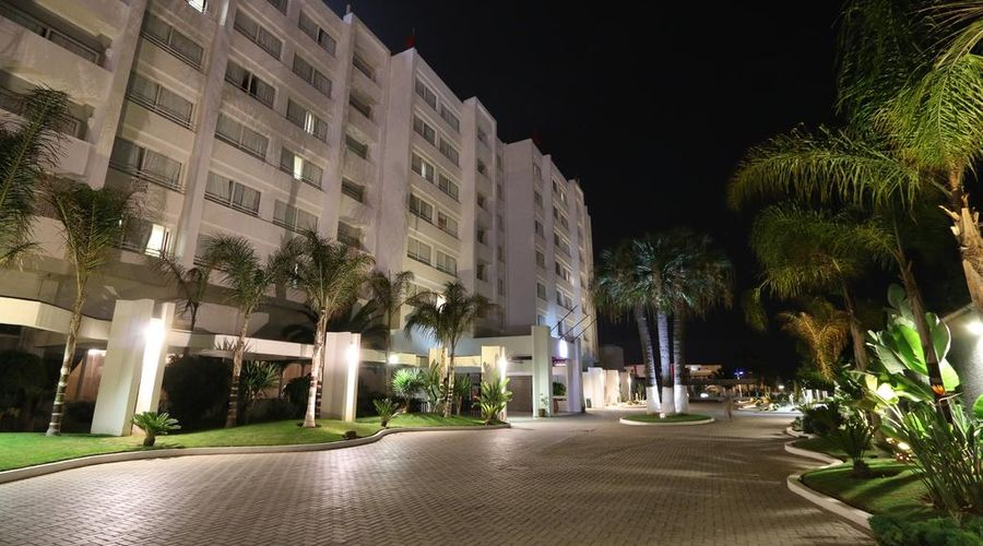 Sahara Hotel Agadir-19 من 40 الصور