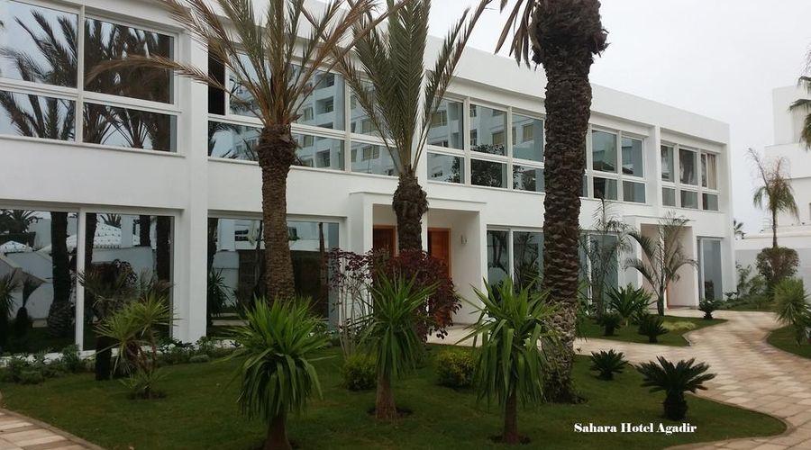 Sahara Hotel Agadir-20 من 40 الصور