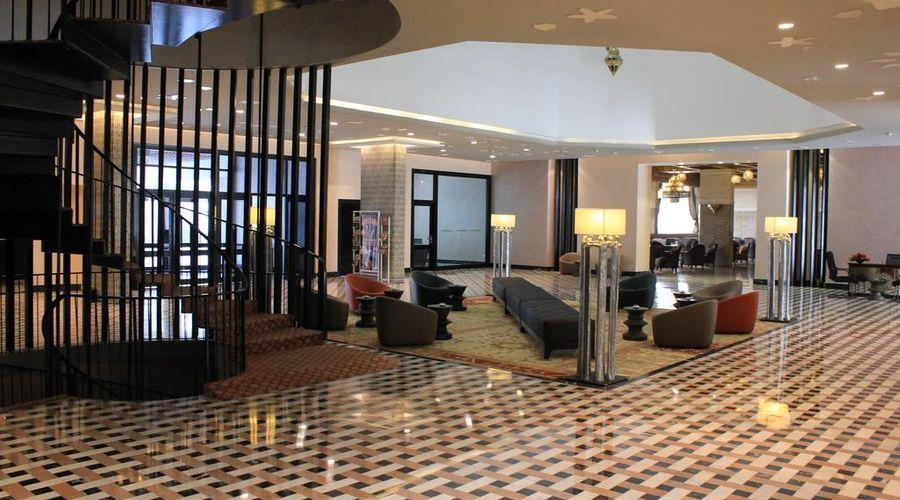 Sahara Hotel Agadir-21 من 40 الصور